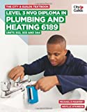 img - for The City & Guilds Textbook: Level 3 NVQ Diploma in Plumbing and Heating 6189 Units 302-303 and 344 by Maskrey, Michael B., Atkinson, Neville (2013) Hardcover book / textbook / text book