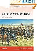 Appomattox 1865