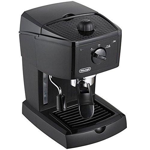 De Longhi Ec146 B Traditional Pump Espresso Machine