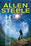 Hex (Coyote Universe) (0441020364) by Steele, Allen