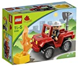 LEGO DUPLO 6169: Fire Chief