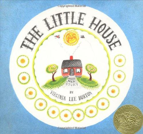 The Little House (Sandpiper Books)
