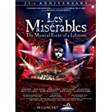 Les Miserables: 25th Anniversaryby Alfie Boe