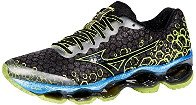 Buy Mizuno Mens Wave Prophecy 3 Running Shoe by Mizuno