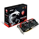 MSI Computer Corp. Video Graphics Cards R9 280X GAMING 3G