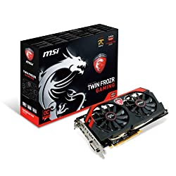 Funny product MSI Computer Corp. Video Graphics Cards R9 280X GAMING 3G