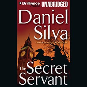The Secret Servant Audiobook