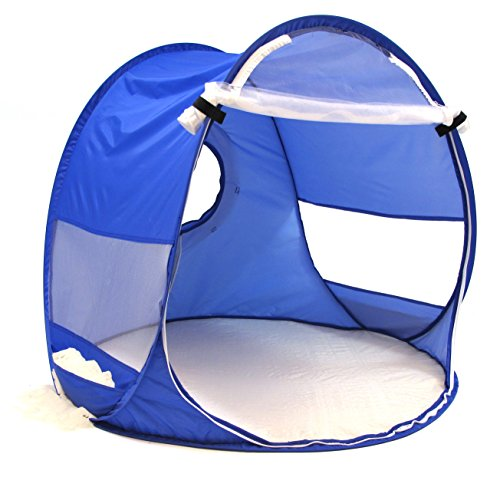 Check Out This Redmon For Kids Beach Baby Pop-Up Shade Dome