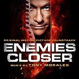 Enemies Closer (Original Motion Picture Soundtrack)