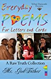 Everyday Poems: Vol 1 (Urban Diamonds Publishing): For Letters and Cards