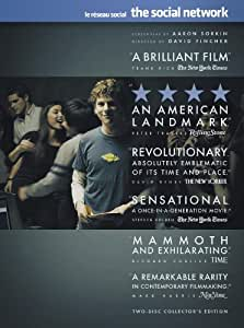 The Social Network / Le Réseau social (Bilingual)
