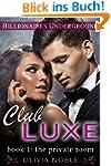 Club Luxe 1: The Private Room (Billio...