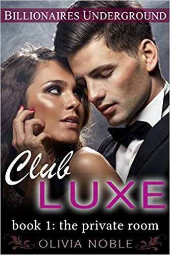 Free – Club Luxe 1: The Private Room