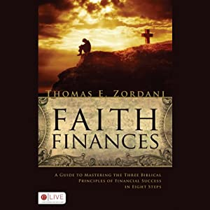 Faith Finances Audiobook