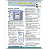 Microsoft Publisher 2003 Quick Source Guide ~ Quick Source