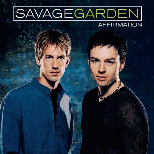 Savage Garden - Savage Garden - 1999 - Affirmation - Zortam Music