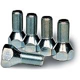 TowZone 86779 Lug Bolt, (5 Pack)