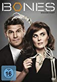 Bones - Season Eight [DVD]