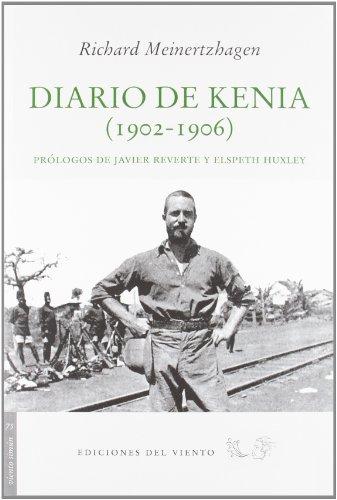 Diario de Kenia: (1902-1906) (Viento Simún)