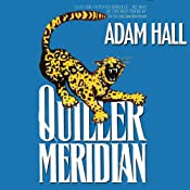 Quiller Meridian: Quiller, Book 17 | Adam Hall