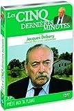 echange, troc 5 dernières minutes Jacques Debary, vol. 37
