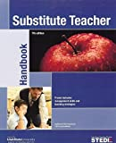 img - for Substitute Teacher Handbook, 7th Edition book / textbook / text book