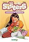Les Sisters, tome 6 : Tonnerre de tendresse par Cazenove