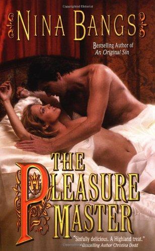 The Pleasure Master, Bangs, Nina