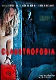 DVD Cover 'Claustrofobia