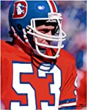 Randy Gradishar Broncos Unsigned Photo at Amazon.com
