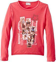Chipie Kandle Printed Girl's T-Shirt from Chipie