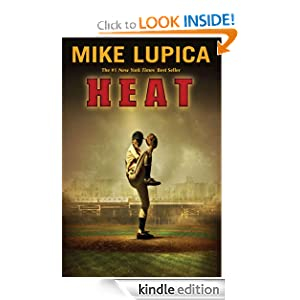 Kindle Book Bargains: Heat, by Mike Lupica. Publisher: Puffin (March 1, 2007)