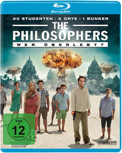 The Philosophers [Blu-ray]