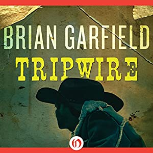 Tripwire Audiobook