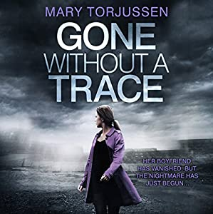 Gone Without a Trace Audiobook
