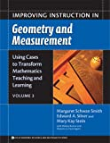 img - for Using Cases to Transform Mathematics Teaching And Learning: Improving Instruction in Geometry And Measurement (Ways of Knowing in Science and Mathematics (Paper)) book / textbook / text book