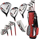Ping Moxie I Complete Golf Set (2016)