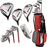 Ping Moxie I Complete Golf Sets, Right, 10-11 years
