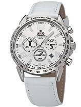 Rothenschild Rs-1106-W-Le Chronograph