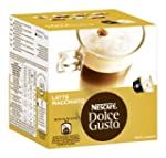 Nescaf Dolce Gusto Latte Macchiato,...