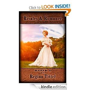 Rivalry & Romance (in Mammoth Spring, AR)