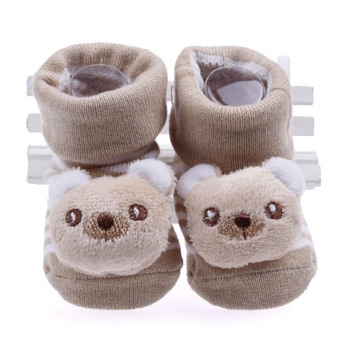 Orien Cute Brown Bear Newborn Baby Boys Girls
