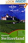 Lonely Planet Discover Switzerland: 1...