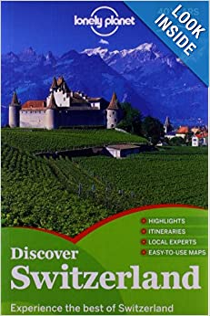 Lonely Planet Discover Switzerland (Full Color Travel Guide) online