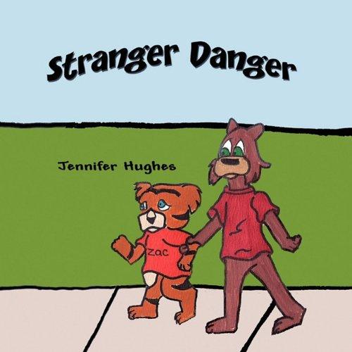 Stranger Danger For Children front-1032399