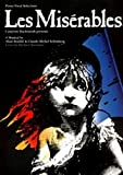 img - for Les Miserables Piano/Vocal Selection book / textbook / text book