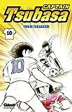 """Afficher """"Captain Tsubasa n° 10 Contre-attaques emflammées !"""""""