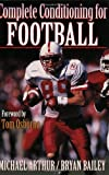 img - for Complete Conditioning for Football (Complete Conditioning for Sports Series) book / textbook / text book