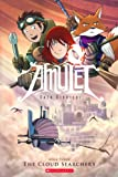 The Cloud Searchers (Amulet (Prebound))