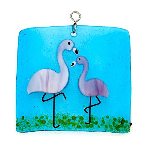Switchables Fused, Flamingos